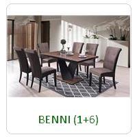 BENNI (1+6)